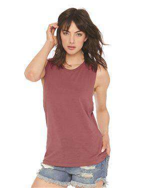 Brand: Next Level | Style: 5013 | Product: Women's Festival Muscle Tank