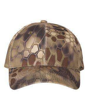 Outdoor Cap Performance Camouflage Cap