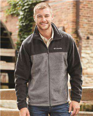 Brand: Columbia | Style: 147667 | Product: Steens Mountain™ Full Zip 2.0