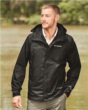 Brand: Columbia | Style: 153389 | Product: Watertight™ II Jacket