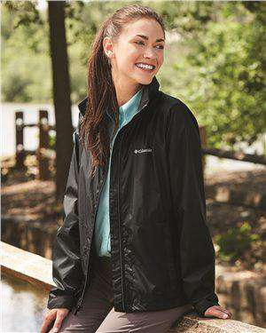 Brand: Columbia | Style: 177196 | Product: Women's Switchback III Jacket