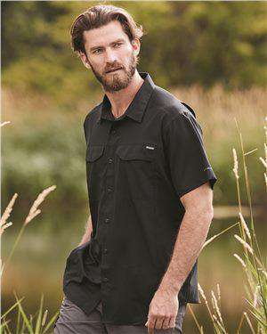 Brand: Columbia | Style: 165431 | Product: Silver Ridge Lite™ Short Sleeve Shirt