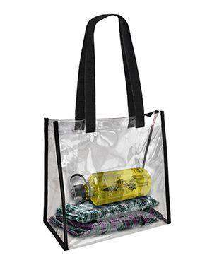 OAD Clear Transparent Tote Bag