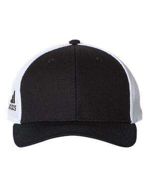 Adidas Mesh Colorblock Golf Cap