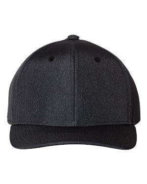 Adidas Semi-Structured Heather Print Golf Cap