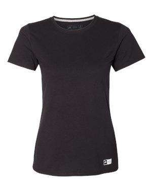 Russell Athletic Women's Essential Crew Neck T-Shirt - 64STTX