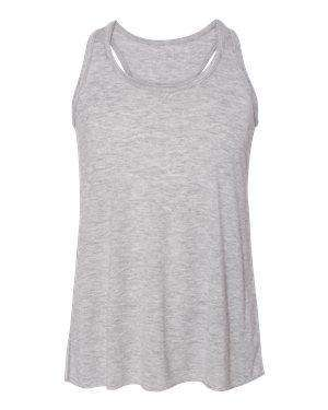 Bella + Canvas Youth Flowy Racerback Tank Top - 8800Y