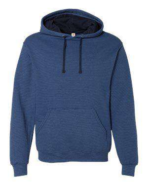 Fruit of the Loom Men's Pouch Hoodie Sweatshirt