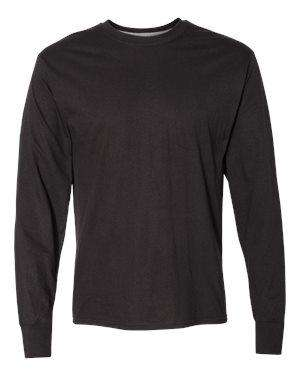 Hanes Men's X-Temp™ Long Sleeve T-Shirt - 42L0