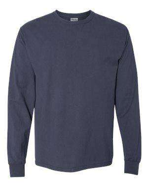 Hanes Men's Long Sleeve T-Shirt - GDH200