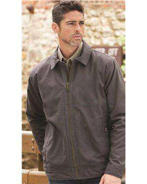 Brand: DRI DUCK | Style: 5036 | Product: Overland Jacket