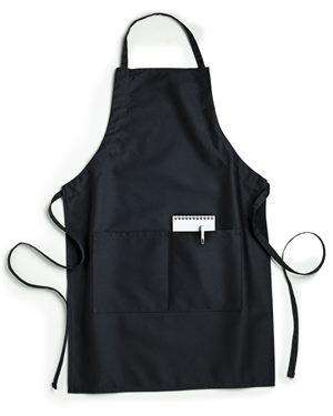 Brand: Liberty Bags | Style: 5509 | Product: Splatter Armor Apron