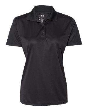 Jerzees Women's Dri-Power® Sunblock Polo Shirt - 442W