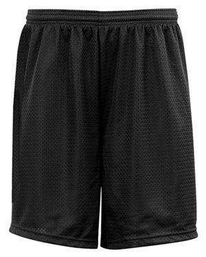 "Brand: C2 Sport | Style: 5107 | Product: 7"" Mesh Shorts"
