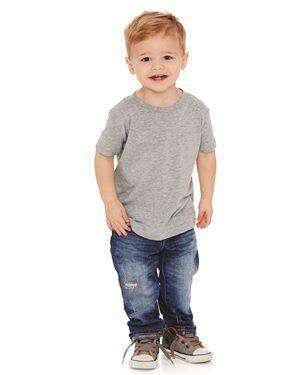 Brand: Next Level | Style: 3110 | Product: Toddler Cotton Tee