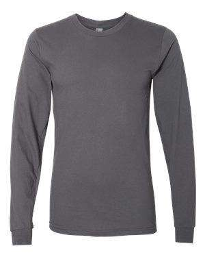 American Apparel Men's Long Sleeve T-Shirt