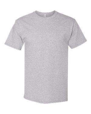 Jerzees Men's Dri-Power® Ringspun Crew T-Shirt - 460R
