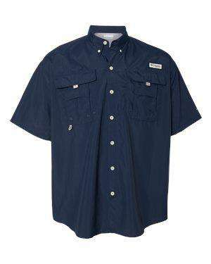 Columbia Men's Bahama™ Sunblock Fishing Shirt - 101165