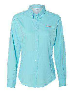 Columbia Women's Tamiami™ II Ripstop Fishing Shirt - 127570