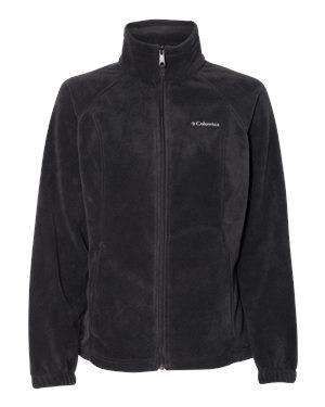 Columbia Women's Benton Springs™ Fleece Jacket