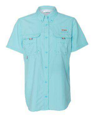 Columbia Women's Bahama™ Sunblock Fishing Shirt - 139655