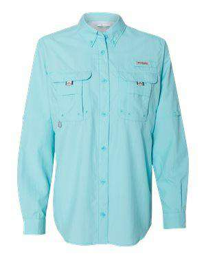 Columbia Women's Bahama™ Fishing Shirt