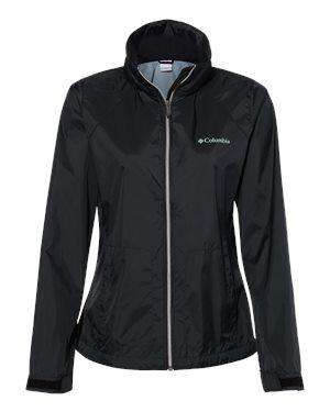 Columbia Women's Switchback™ III Packable Rain Jacket