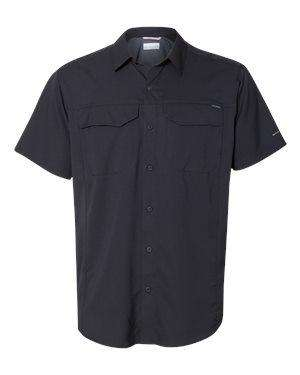 Columbia Men's Silver Ridge Lite™ Sunblock Trail Shirt - 165431