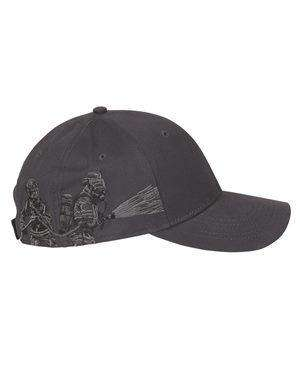 Brand: DRI DUCK | Style: 3348 | Product: Firefighter Cap