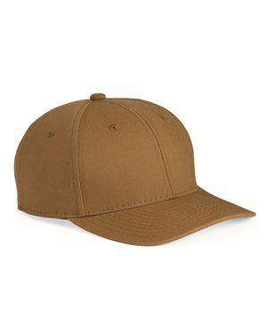 Brand: Outdoor Cap | Style: DUK800 | Product: Solid Unstructured Cap