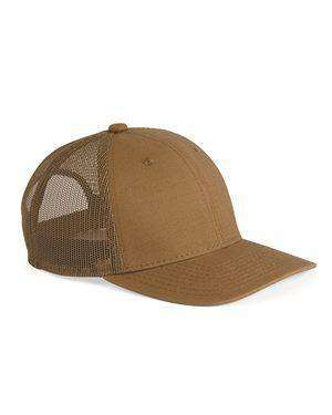 Brand: Outdoor Cap | Style: DUK800M | Product: Mesh Back Cap