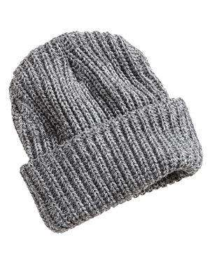 "Brand: Sportsman | Style: SP90 | Product: 12"" Chunky Knit Cap"