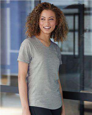 Brand: Adidas | Style: A373 | Product: Women's Tech Tee