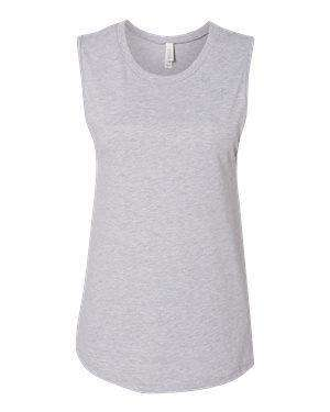 Bella + Canvas Women's Jersey Muscle Tank Top
