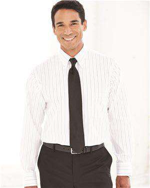 Brand: Van Heusen | Style: 13V0067 | Product: Pinpoint Oxford Shirt