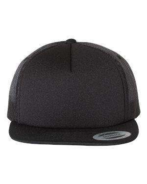 Yupoong High-Profile Foam Trucker Cap