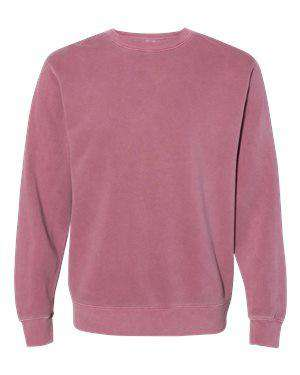 Independent Trading Unisex Standard Fit Sweatshirt - PRM3500