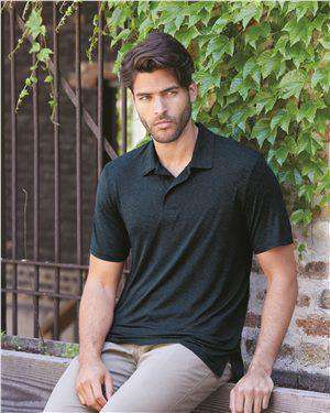 Brand: Weatherproof | Style: 19711 | Product: Cool Last Two-Tone Luxe Sport Shirt