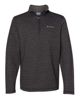 Columbia Men's Great Hart Mountain™ III 1/2-Zip Jacket - 162523
