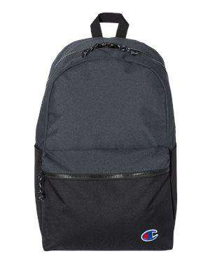 Champion Script Laptop Backpack