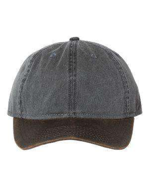 Dri Duck Vintage Low-Profile Twill Cap