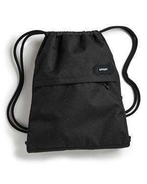 Brand: Oakley | Style: 921458ODM | Product: 13L Street Satchel Drawstring Bag