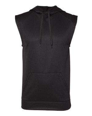Badger Sport Men's Sleeveless Hoodie Sweatshirt