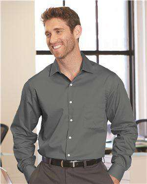 Brand: Van Heusen | Style: 13V0461 | Product: Flex 3 Shirt With Four-way Stretch