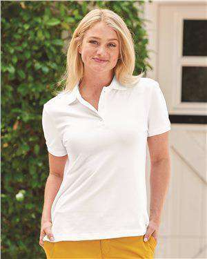 Brand: IZOD | Style: 13GK462 | Product: Women's Advantage Performance Sport Shirt