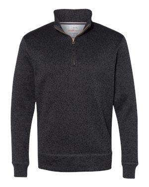 Weatherproof Men's Sweater Fleece Sweatshirt