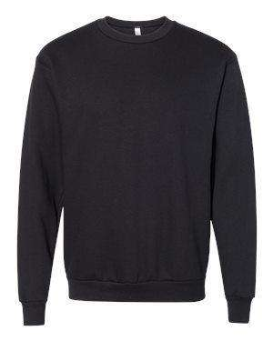 American Apparel Unisex Drop Shoulder Sweatshirt