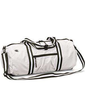 Brand: Champion | Style: CS2003 | Product: 44L Branded Duffel Bag