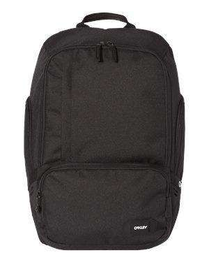 Oakley Street Ripstop-Lined Laptop Backpack
