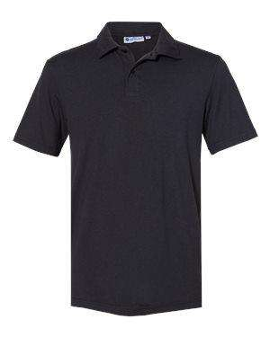 Weatherproof Men's Cool Last Heather Luxe Polo Shirt